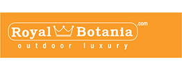 ROYAL BOTANIA - Outdoor luxury & outdoor lighting