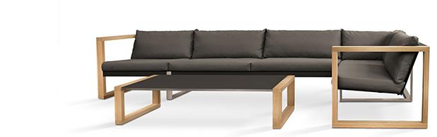 Lounge kollektion