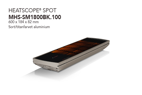 MHS-SM1800BK.100